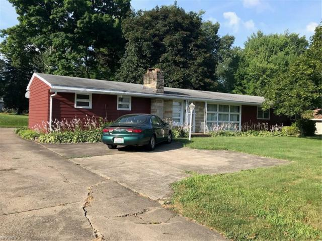 2022 Easton St NE, Canton, OH 44721 (MLS #4020366) :: RE/MAX Trends Realty