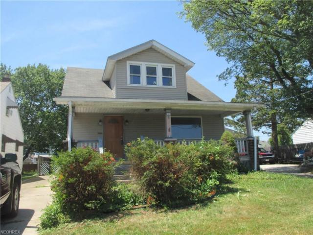 160 N Glenellen Ave, Youngstown, OH 44509 (MLS #4020409) :: RE/MAX Valley Real Estate