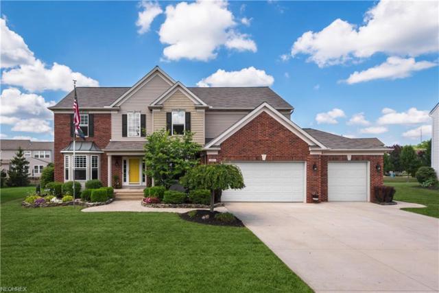 983 Shelton Cir, Broadview Heights, OH 44147 (MLS #4020414) :: The Crockett Team, Howard Hanna