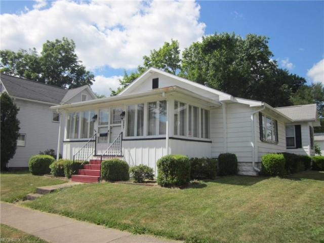 928 E 4th St, Salem, OH 44460 (MLS #4020415) :: RE/MAX Valley Real Estate