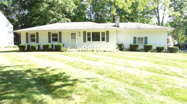 1098 Beechwood Dr, Tallmadge, OH 44278 (MLS #4020420) :: RE/MAX Trends Realty