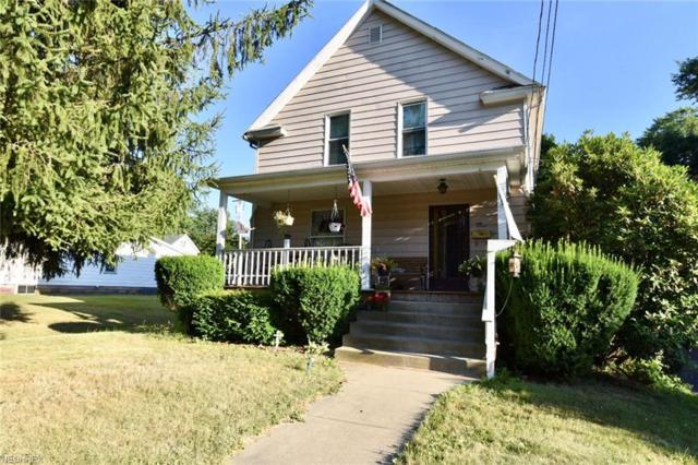 1281 Maple St, Salem, OH 44460 (MLS #4020441) :: RE/MAX Valley Real Estate