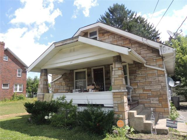 25 Rhoda Ave, Youngstown, OH 44509 (MLS #4020450) :: RE/MAX Valley Real Estate