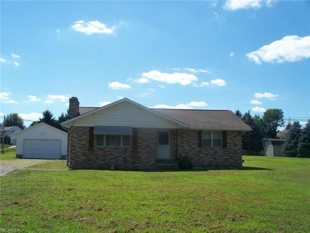 7353 Ayrshire Ave NE, Canton, OH 44721 (MLS #4020467) :: The Crockett Team, Howard Hanna