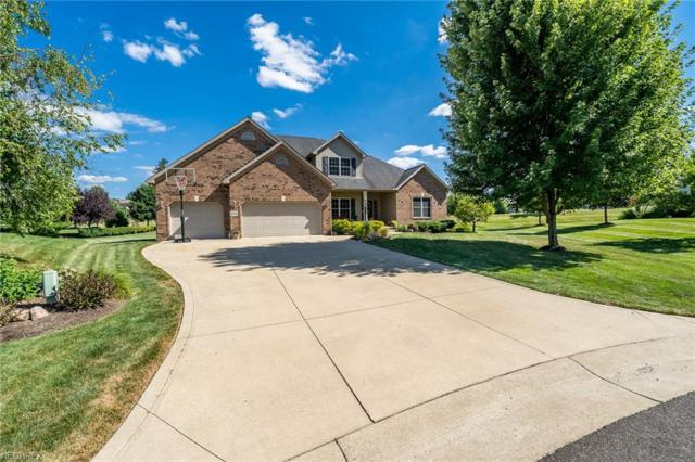 4926 Amesbury Cir NW, Massillon, OH 44646 (MLS #4020501) :: RE/MAX Trends Realty