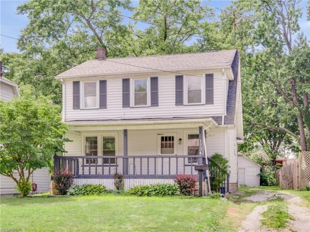 1734 14th St, Cuyahoga Falls, OH 44223 (MLS #4020506) :: RE/MAX Edge Realty