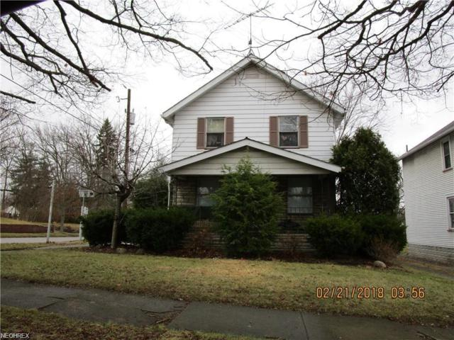 349 Forsythe Ave, Girard, OH 44420 (MLS #4020511) :: RE/MAX Valley Real Estate