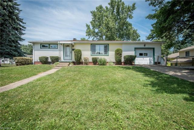 2304 Lakeside Ave NW, Canton, OH 44708 (MLS #4020556) :: RE/MAX Edge Realty