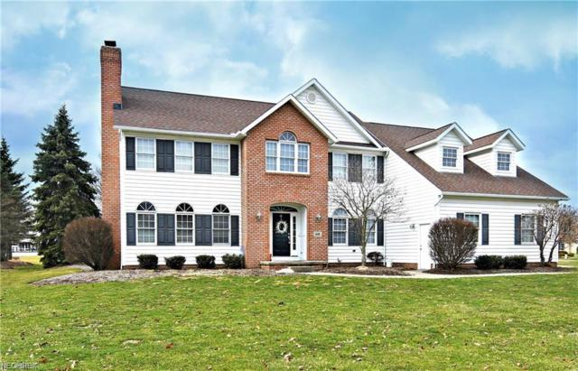 642 Sunridge Rd, Fairlawn, OH 44333 (MLS #4020600) :: RE/MAX Trends Realty
