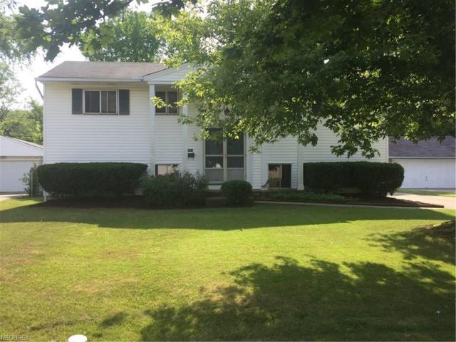 5683 Vickie Ln, Bedford Heights, OH 44146 (MLS #4020642) :: The Crockett Team, Howard Hanna