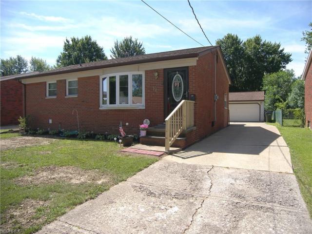873 Livermore Ln, Elyria, OH 44035 (MLS #4020645) :: The Crockett Team, Howard Hanna
