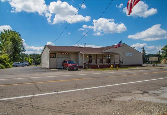 290 Youngstown Kingsville Rd SE, Vienna, OH 44473 (MLS #4020661) :: RE/MAX Valley Real Estate