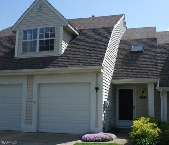 9627 E Idlewood Dr D11, Twinsburg, OH 44087 (MLS #4020663) :: RE/MAX Trends Realty