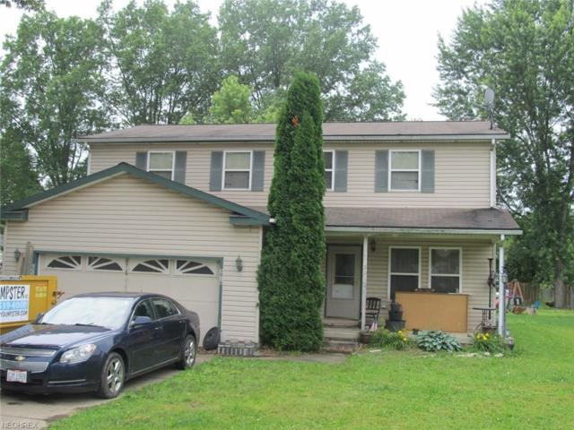 3010 S Meridian Rd, Youngstown, OH 44511 (MLS #4020695) :: RE/MAX Valley Real Estate