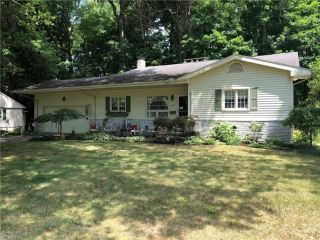 164 Manor Dr, Columbiana, OH 44408 (MLS #4020701) :: RE/MAX Valley Real Estate