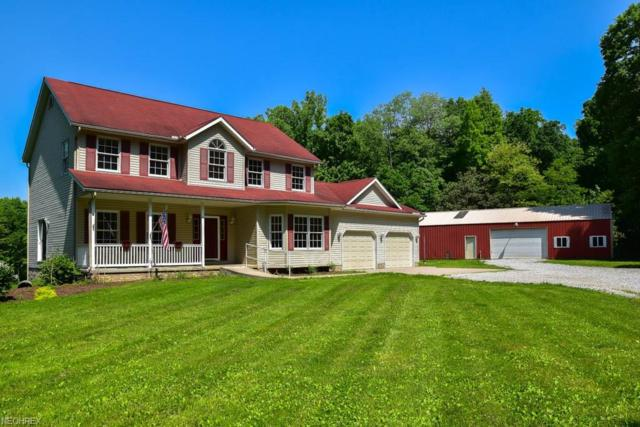 5300 Sandy Ave SE, Canton, OH 44707 (MLS #4020704) :: RE/MAX Edge Realty