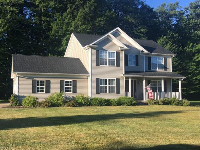 176 Ledge Rd, Macedonia, OH 44056 (MLS #4020727) :: RE/MAX Trends Realty