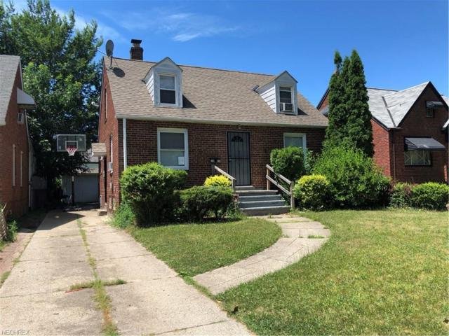 3828 E 155th St, Cleveland, OH 44128 (MLS #4020741) :: The Crockett Team, Howard Hanna