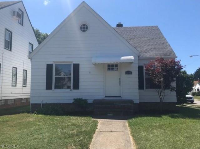 3252 W 142nd St, Cleveland, OH 44111 (MLS #4020765) :: The Crockett Team, Howard Hanna