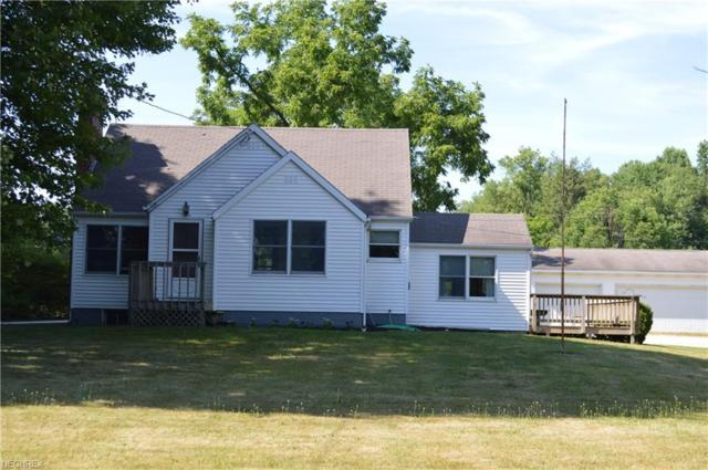 197 Fixler Rd, Wadsworth, OH 44281 (MLS #4020865) :: RE/MAX Edge Realty