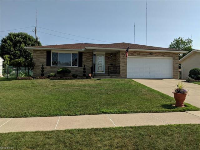 1709 Winchester Dr, Parma, OH 44134 (MLS #4020903) :: The Crockett Team, Howard Hanna