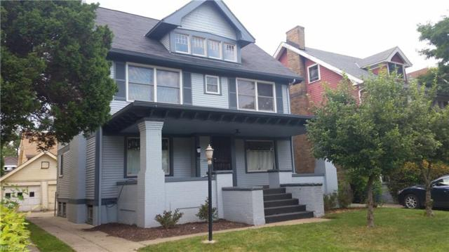 1054 E 98th St, Cleveland, OH 44108 (MLS #4020956) :: The Crockett Team, Howard Hanna