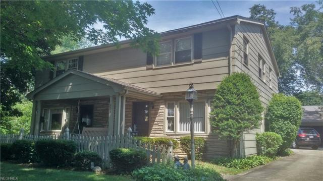 236 Meadowbrook Ave, Youngstown, OH 44512 (MLS #4020999) :: The Crockett Team, Howard Hanna