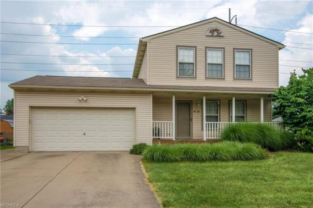 4740 Piccadilly St SW, Canton, OH 44706 (MLS #4021021) :: The Kaszyca Team