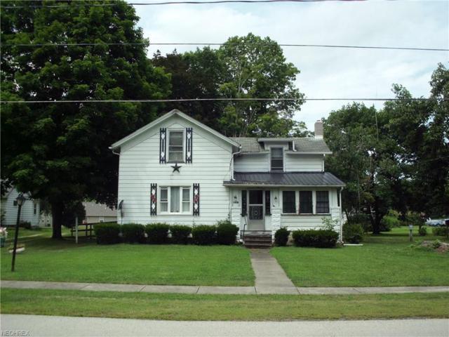3091 N Main St, Rock Creek, OH 44084 (MLS #4021213) :: RE/MAX Edge Realty