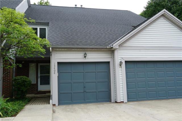 13408 Larchmere Sq #402, Shaker Heights, OH 44120 (MLS #4021325) :: The Crockett Team, Howard Hanna