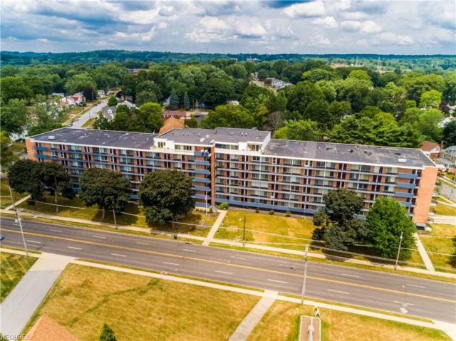 2331 E Market St #425, Akron, OH 44312 (MLS #4021461) :: RE/MAX Trends Realty