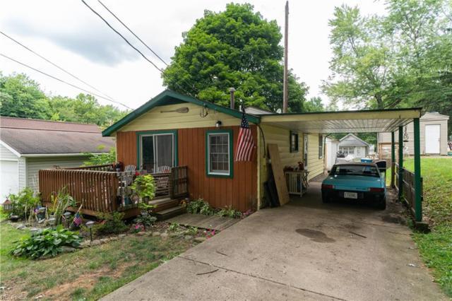 215 Lakota Ave, Akron, OH 44319 (MLS #4021525) :: The Crockett Team, Howard Hanna