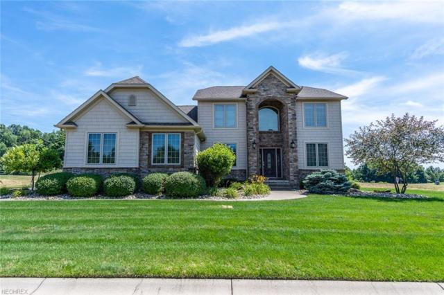 5976 Quarry Lake Dr SE, East Canton, OH 44730 (MLS #4021699) :: The Kaszyca Team