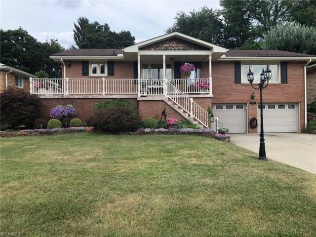 332 Springdale Ave, Wintersville, OH 43953 (MLS #4021703) :: The Crockett Team, Howard Hanna