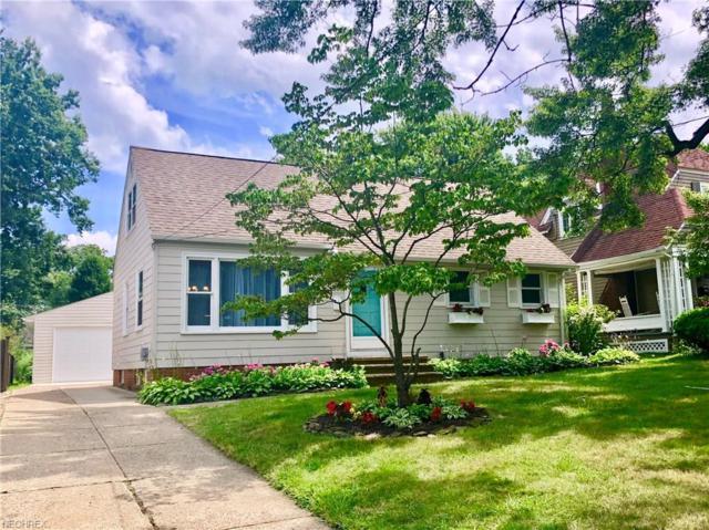 309 Glen Park Dr, Bay Village, OH 44140 (MLS #4021764) :: The Crockett Team, Howard Hanna
