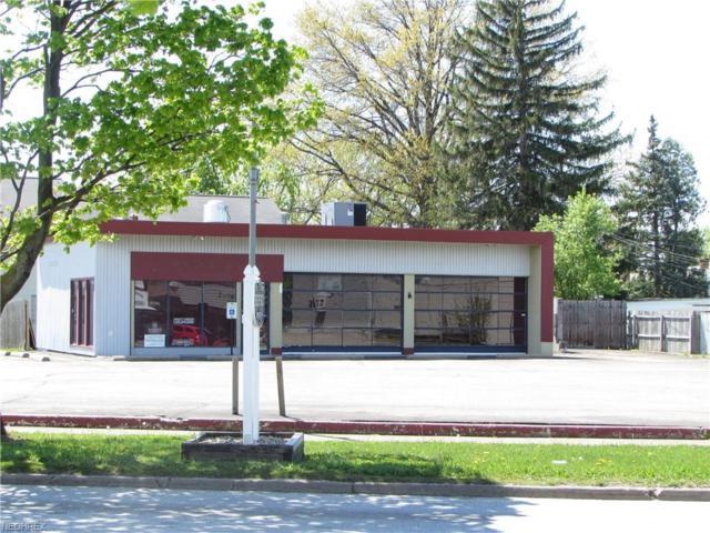 339 Northfield/Columbus St, Bedford, OH 44146 (MLS #4021790) :: The Crockett Team, Howard Hanna
