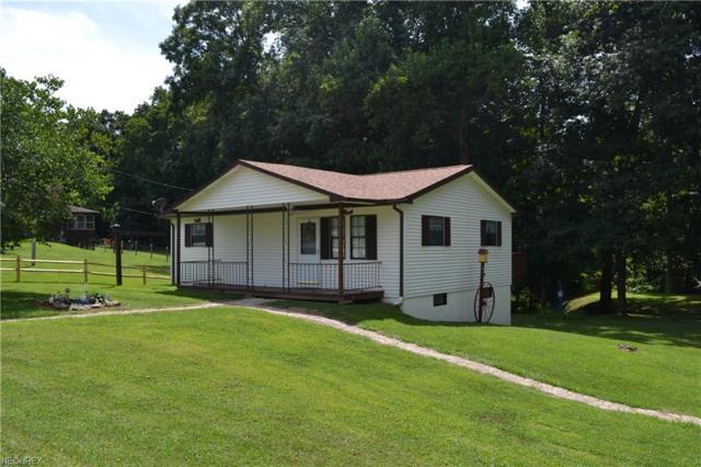 188 Millstream Rd, Elizabeth, WV 26143 (MLS #4021837) :: PERNUS & DRENIK Team
