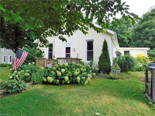 219 Creamery Rd, Fredericksburg, OH 44627 (MLS #4021894) :: The Crockett Team, Howard Hanna