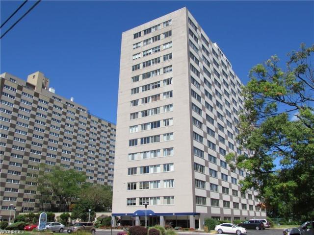 12520 Edgewater Dr #1008, Lakewood, OH 44107 (MLS #4021924) :: RE/MAX Trends Realty