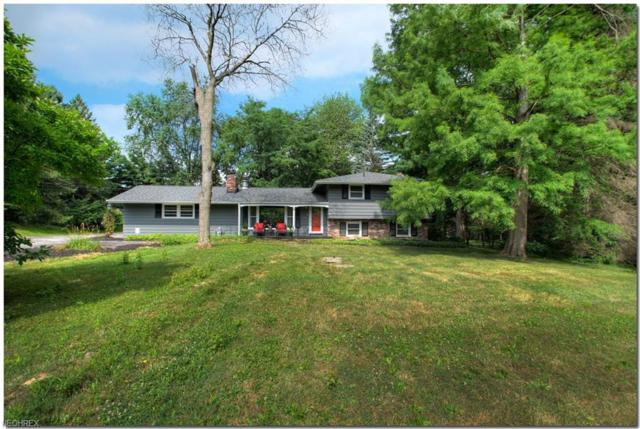 4360 Lander Rd, Orange Village, OH 44022 (MLS #4021931) :: The Crockett Team, Howard Hanna