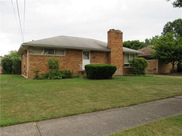 6299 Anita Dr, Parma Heights, OH 44130 (MLS #4021997) :: The Crockett Team, Howard Hanna