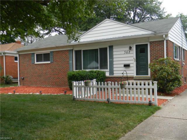 568 Woodlane Dr, Bay Village, OH 44140 (MLS #4022051) :: The Crockett Team, Howard Hanna