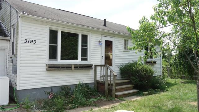 3193 Nola Ln, Coventry, OH 44319 (MLS #4022078) :: RE/MAX Edge Realty