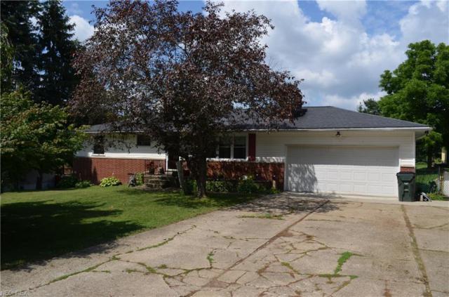 6533 Woodell Ave NE, Canton, OH 44721 (MLS #4022097) :: The Crockett Team, Howard Hanna