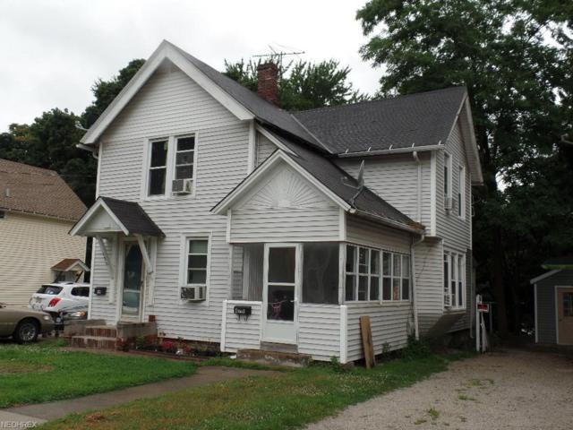 478 W Jackson St, Painesville, OH 44077 (MLS #4022125) :: The Crockett Team, Howard Hanna