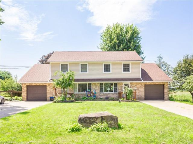 14301 Galehouse, Doylestown, OH 44230 (MLS #4022184) :: The Crockett Team, Howard Hanna