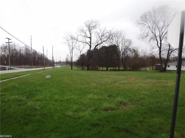 0 Warren Ave, Newton Falls, OH 44444 (MLS #4022187) :: The Crockett Team, Howard Hanna