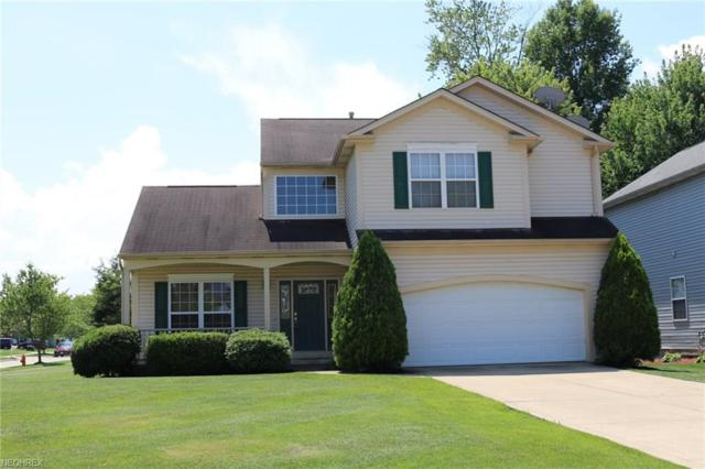 23235 Woodview Dr, North Olmsted, OH 44070 (MLS #4022199) :: The Crockett Team, Howard Hanna