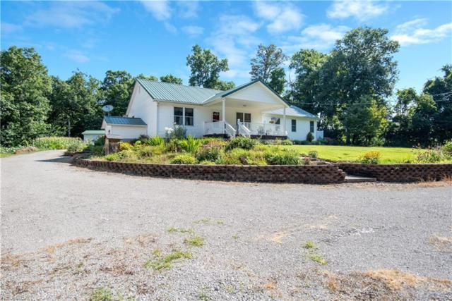 3201 Buttercup Rd NE, Carrollton, OH 44615 (MLS #4022228) :: The Crockett Team, Howard Hanna