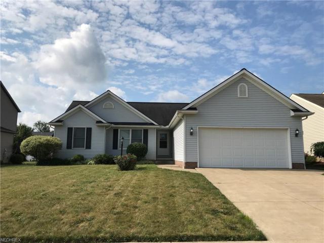 2545 Urbana Ave SE, Massillon, OH 44646 (MLS #4022322) :: RE/MAX Edge Realty